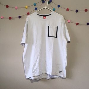 Nike Tech Knit Pocket Tee